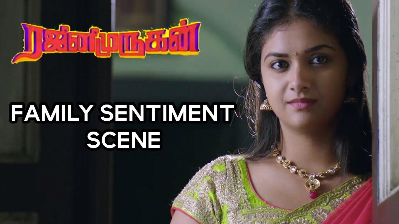 Download Rajini Murugan - Family Sentiment Scene   Sivakarthikeyan, Keerthy Suresh, Soori   D Imman