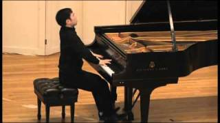 Henry Wong Doe - Beethoven: Sonata Op. 10 No. 3 Presto