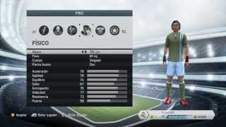 Video Fifa 14 | Recomendaciones Virtual Pro download MP3, 3GP, MP4, WEBM, AVI, FLV April 2018