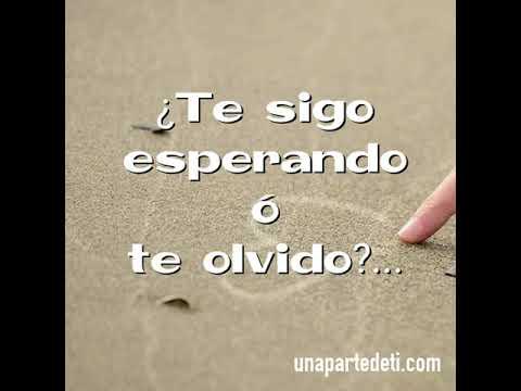 Para ser feliz sólo necesito recordarte... (frases)