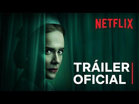Ratched | Tráiler oficial | Netflix