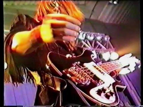 Krom (Slovenia ex Yu ) -   Living In A Movie (demo 1989)