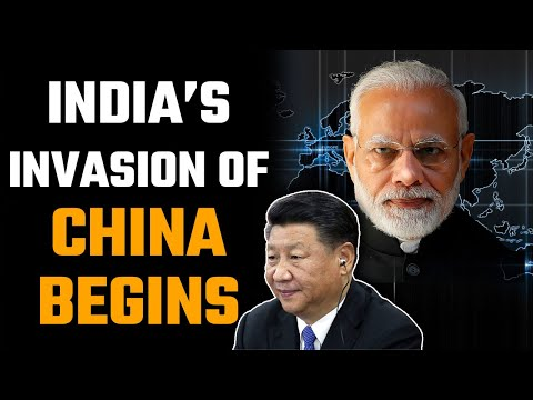 India captures a hill that China claims as it own, Chinese forces retreat