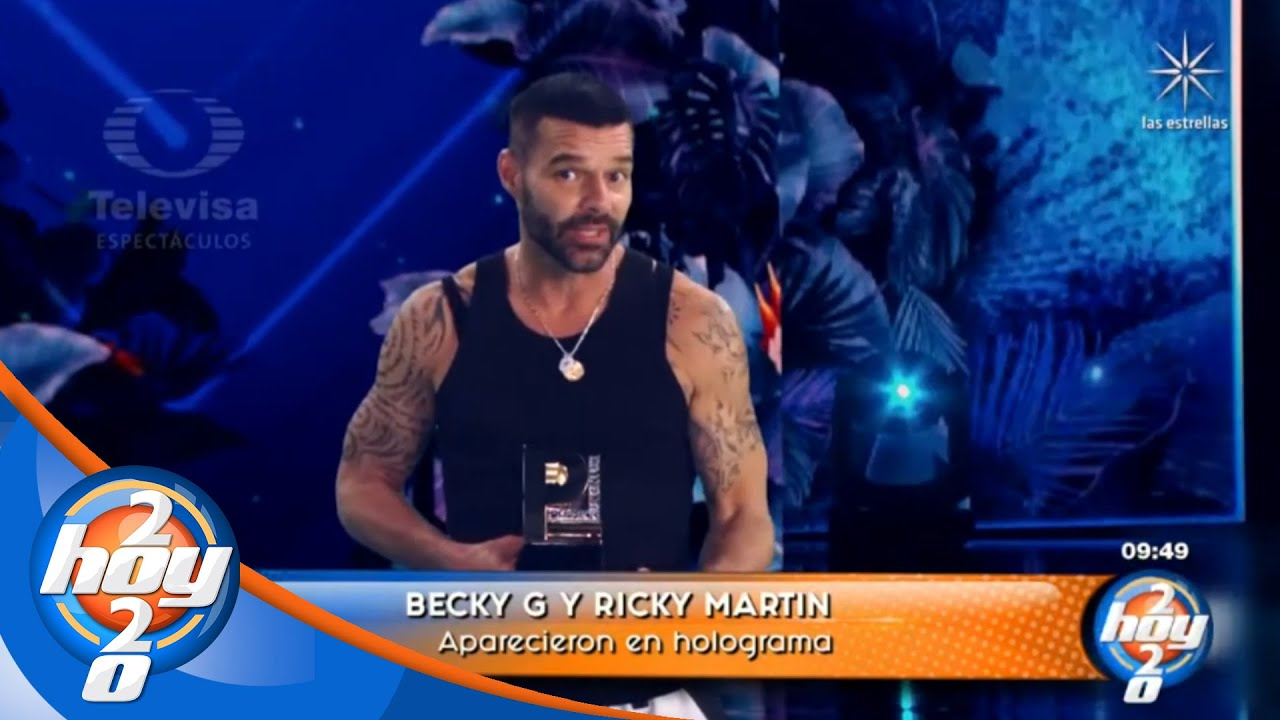 No te puedes perder Premios Juventud este sábado por #LasEstrellas | Hoy