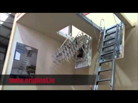 Midhurst Electric Stairway In Operation Doovi