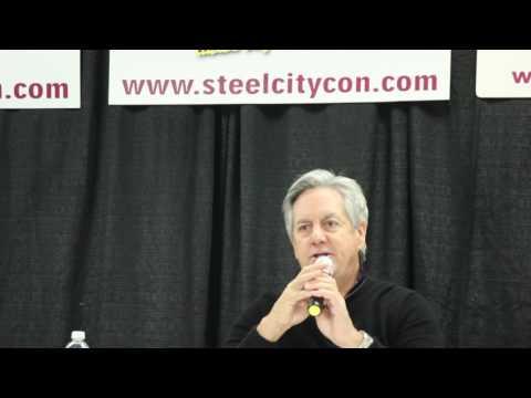 David Naughton Steel City Con 2017