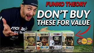 Baixar Don't Buy These Chases For Value - Funko Pop Theory