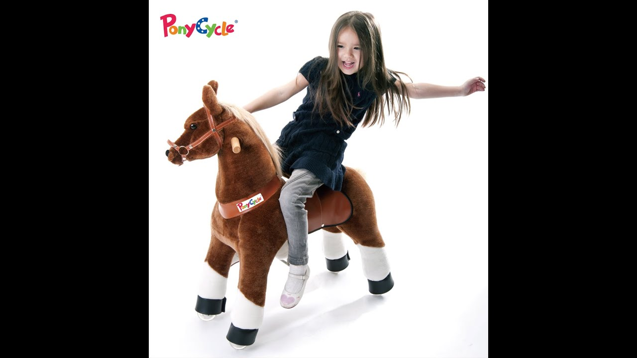 Ponycycle Youtube
