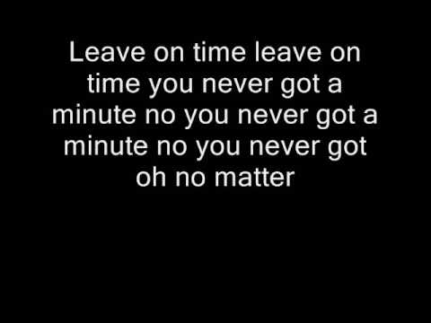 Queen - Dead On Time (Lyrics)
