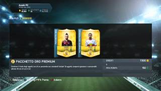 FIFA 14 UT MINI PACK OPENING | PACK OF THE DAY #6 [NEXT GEN] [COLGO L