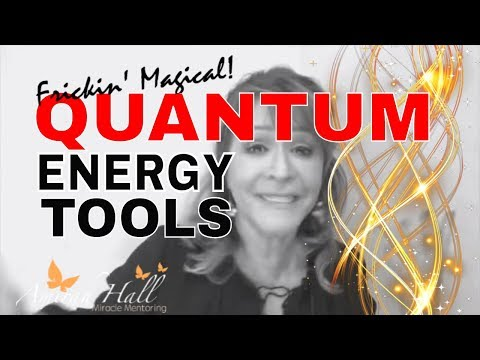 What is Quantum Energy Healing? (Better than Reiki)