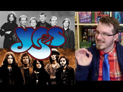 Yes: Worst to Best Albums