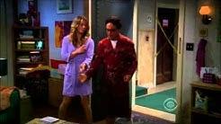 Leonard & Penny - Complete Story | Season 1 - 7
