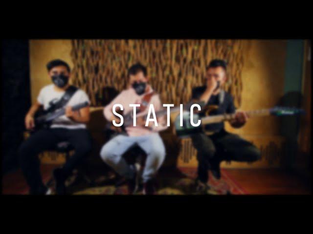 Everlight - Static (Guitar & Bass Playthrough)