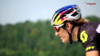 Trainingstag mit IRONMAN World Champion Sebastian Kienle