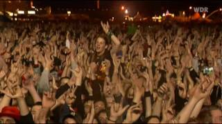 Iron Maiden - The Ides of March (Live @ Rock am Ring 2005)