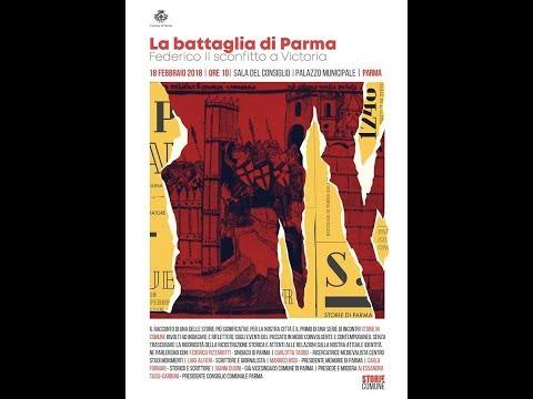 La Battaglia di Parma