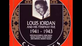 Louis Jordan & His Tympani 5-I