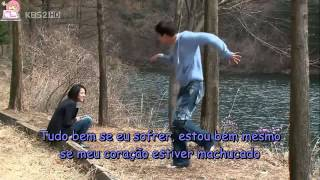 Cinderellas Sister OST -  It has to be you (Yesung) [Legendado PT-BR]