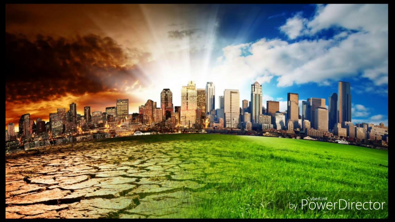 El calentamiento global y los movimientos ambientalistas - YouTube