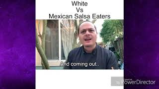 Mexican Vines《Mr.Chuy》pt.7