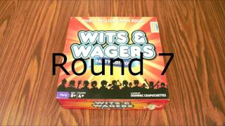 Wits and Wagers: How to Play