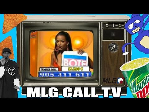 MLG CALL TV thumbnail