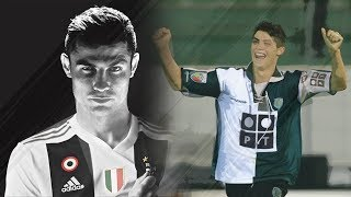Ronaldo - Juventus | 15 năm dang dở, đi thật xa để về bên nhau