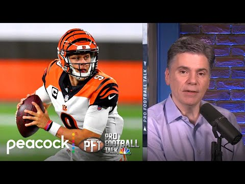 Which young QBs got the most help from the 2021 NFL draft? | Pro Football Talk | NBC Sports