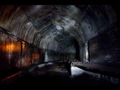 Abandoned Subway Tunnel exploring!