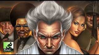 Agents of SMERSH Extended Gameplay