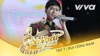 Chí Phèo - Bùi Công Nam  | Official Audio | Sing My Song - Sáng tác 24h