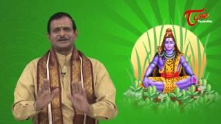 Story of Tinnadu (Bhakta Kannappa) || Maha Shivaratri 2014 Special || Episode 03
