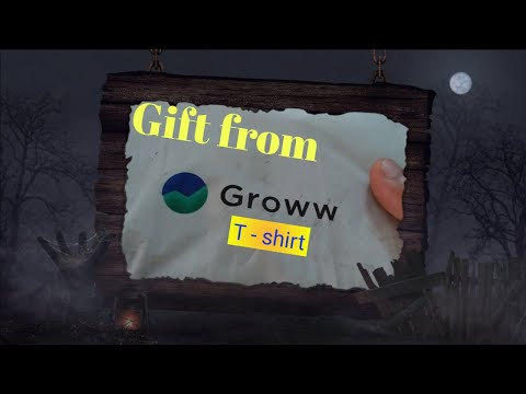 Get this gift from Groww for free of cost😘