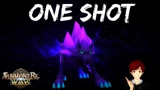 One Shot Day: Kro