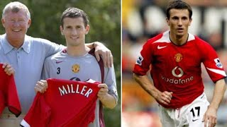 Sir Alex Ferguson Pays Tribute To Liam Miller After He Sadly Passes Away