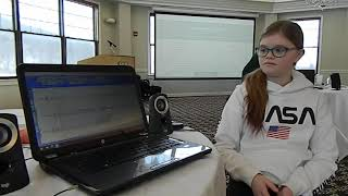 Scarlett | Junior Composer Program 2021 | EMMF
