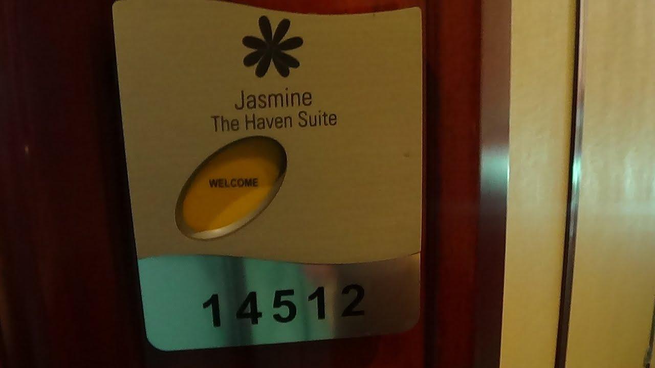 Pearl Jasmine Haven Suite 14512