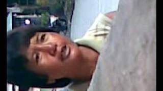 yanggaw sa pagkabuang (ang nag-yanggaw kay amor)