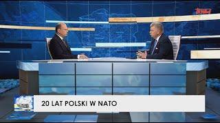 Stan bezpieczeństwa państwa: 20 lat Polski w NATO