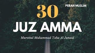 Download lagu Muhammad Taha Al Junaid - Juz 'Amma | Murottal Anak merdu
