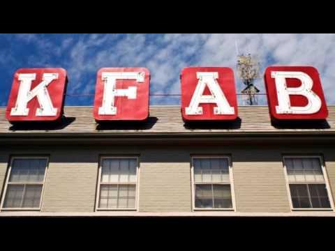 KFAB SIGN AND JINGLES