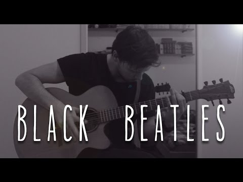 Black Beatles - Rae Sremmurd Ft. Gucci...