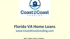 Florida VA Loan Highlights
