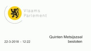 22-03-2018 - ochtendvergadering (OND) thumbnail