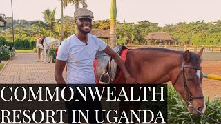 What You Should Know Before Visiting The Commonwealth Resort In Uganda.
