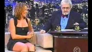 Daniela Mercury em Entrevista Jô Soares - Parte 1
