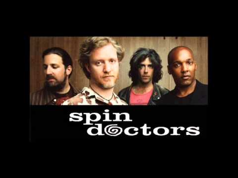 Spin Doctors Chris Barron complete 2011 interview