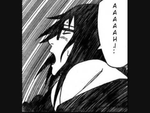 Sasuke Has Sex With Karin