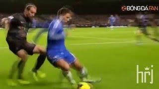 Best Run Of Eden Hazard